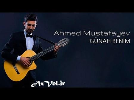 احمد مصطفی یو - گوناه بنیم